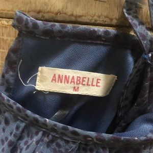 Annabelle Dresses - Annabelle high low chiffon print  dress Size : M